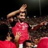 أندية الدوري السعودي تقدم التهنئة للمنتخب المصري