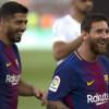 تقارير..سواريز يشعر بالغضب من مدرب برشلونة
