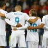 الصبر الحل الوحيد في ريال مدريد