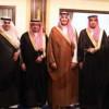 نائب أمير الشرقية يستقبل مجلس إدارة نادي النهضة الجديد