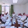 لجنة شباب المجمعة تستعد لطرح 3 مبادرات جديدة