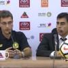 المؤتمر الصحفي لمدرب النصر بعد لقاء الهلال – دوري المحترفين