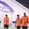 الفيحاء يستهل معسكره الاعدادي في الرياض