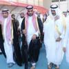 الأمير عبدالعزيز بن تركي الفيصل يفتتح منشأة نادي أحد