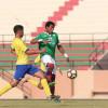 نتائج كأس الاتحاد السعودي لدرجة الشباب وترتيب المجموعات
