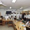 كشافة الجوف تشارك في الجامبوري الكشفي العالمي (الجوتا و الجوتي)