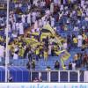 تغطية لقاء النصر و التعاون – دوري المحترفين (عدسة فؤاد الأحمري)