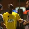 الفريق الأول لكرة القدم بنادي أحد يستأنف تدريباته