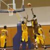 أحد يواجه الأنصار في نصف نهائي بطولة المملكة للأندية الممتازة لكرة السلة