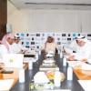 مجلس إدارة نادي الاتحاد يعقد ثاني إجتماعاته والصنيع مشرفاً على الفريق الاول لكرة القدم