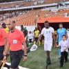 صور من لقاء المنتخب السعودي و جامايكا – مباراة ودية