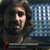 عبدالغني في مقابلة فضائية : بعد 3 اشهر سأتقن البلغارية وهؤلاء أفضل اللاعبين العالميين الذين واجهتهم