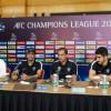 مدرب الهلال دياز : نبحث عن الفوز و التأهل بنتيجة مميزة