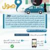 """""""هدف"""": برنامجي """"وصول"""" لدعم نقل المرأة العاملة و""""قرّة"""" لدعم ضيافات الأطفال يرفعان مساهمة السعوديات في التنمية الاقتصادية"""