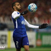 محمد البريك الأفضل في نهائي دوري الأبطال الآسيوي