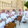 الشيخ محمد بن حمد العيسى يقدم دعماً سخياً لخرينة نادي الوشم