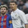 رونالدو وميسي ضمن فريق اليويفا الأفضل في القرن الـ21