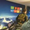 نيمار ينفجر ضد صحافي بسبب ريال مدريد