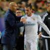 تلكفة مجنونة يدفعها ريال مدريد لكل لقاء لبيل