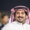 الأمير نواف بن سعد يبحث عن التاريخ القاري على حساب أورواو