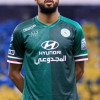 الاتفاق يعاقب لاعبه الصيعري وفق لوائح النادي الداخلية لتكرار مخالفاته