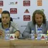 المؤتمر الصحفي لمدرب الشباب كارينيو بعد لقاء الهلال – دوري المحترفين