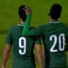 ملخص لقاء المنتخب السعودي امام لاتفيا – مباراة ودية