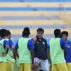 النصر يستعد للإتحاد ونجوم الفريق يتسابقون لشراء التذاكر وفاءاً لسالم مروان