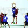 الفيصلي لكرة الطائرة يعتلي صدارة الترتيب العام في دوري الاولى