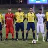 شباب الاهلي يعبر القادسية ويتأهل لملاقاة الهلال في نهائي كأس الاتحاد السعودي