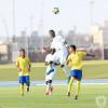 الاهلي يتأهل على حساب النصر الى نهائي كأس الاتحاد السعودي لدرجة الناشئين