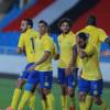 صور من لقاء النصر و الرائد – دوري المحترفين