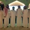 آل الشيخ يحتوي أزمة العويس بإجتماع في منزله وبيان اعتذار من الاهلي