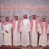 تنصيب العقيل رئيساً لنادي الشباب حتى عام 2021