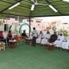 نادي الحي بدومة الجندل يحتفي بفريق كرة السلة بنادي الجوف
