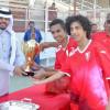 يتأهب لدور الـ 32 للعودة إلى الممتاز ،، أولمبي الوحدة يحقق كأس مكتب مكة