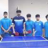 شباب القارة يتربعون على بطولة دوري الأحساء لكرة الطاولة