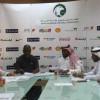 المدير الإداري للمنتخبات الوطنية للفئات السنية يعقد اجتماعًا بمدراء منتخبي الأولمبي والشباب