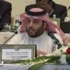 آل الشيخ يدعم اتحاد التضامن الاسلامي بـ 30 مليون ريال