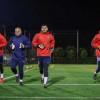 الهلال يواصل تدريباته في اليابان استعداداً لإياب النهائي الآسيوي