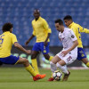 دوري المحترفين : الفيصلي يفرض التعادل بهدف لمثله امام النصر (فيديو)