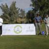 الملا والمنصور يتصدران بطولة اتحاد الجولف المفتوحة