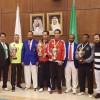 تايكوندو الترجي يتصدر الفرق في منافسات بطولة المملكة