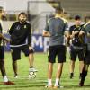 سييرا يرفض اراحة لاعبي الاتحاد بعد العودة من لقاء الباطن