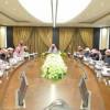 الدكتور السند يدشّن خطة تطوير وتعزيز العمل الميداني بفرع هيئة الأمر بالعروف بمنطقة الجوف