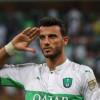 رغم إصابته.. السومة أفضل مُعدل تهديفي في الدوري السعودي