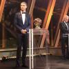 رونالدو: نيمار يمكنه الفوز بالكرة الذهبية