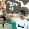 رونالدو أكثر برتغالي يسجل في التاريخ