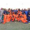 أولمبي الفيحاء بطلا لبطولة دوري مكتب محافظة المجمعة
