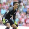 الصفقة الأولى.. ريال مدريد يتوصل لاتفاق لضم حارس جديد